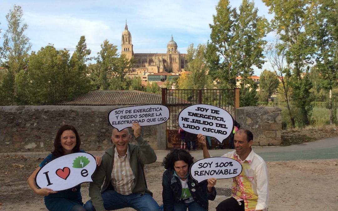 EnergÉtica en Salamanca