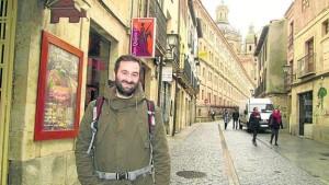 Iban Revilla Px1NME Salamanca