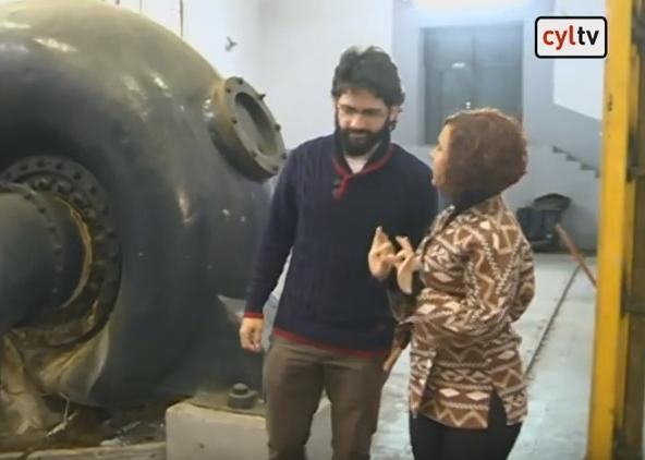 """EnergÉtica en """"Hecho en Castilla y León"""""""