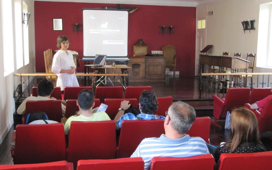 EnergÉtica en Villalón, Palencia, Belorado, Cuéllar,…