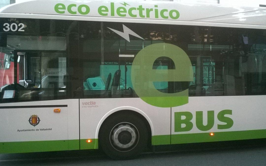 Buenas noticias para las renovables desde Valladolid.