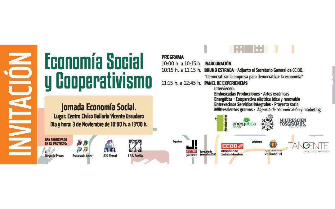 EnergÉtica con la Economía Social y más…