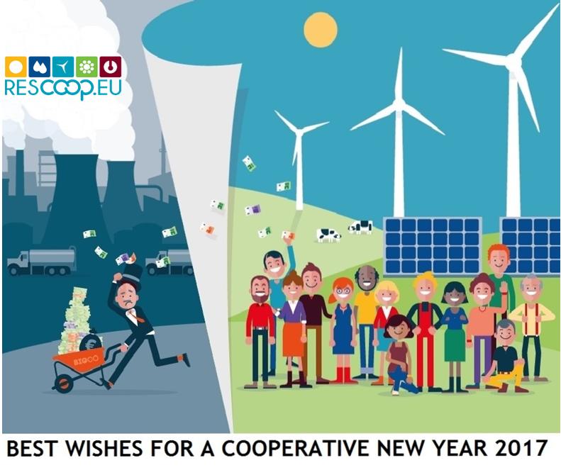 Feliz y EnergÉtico 2017