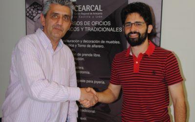 EnergÉtica y FOACAL firman convenio de colaboración