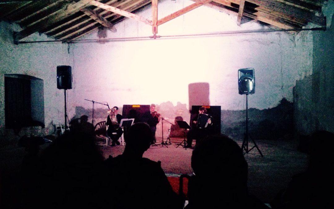EnergÉtica ilumina la II edición del «Festival de Culturas Diversas, Abierto en Canal».