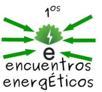 """I """"Encuentros EnergÉticos"""", PRAE, Valladolid, 7 de octubre."""
