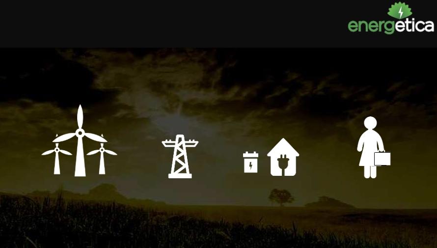 La distribución de energía eléctrica en Castilla y León
