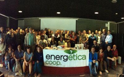 Burgos acoge los II Encuentros Energéticos