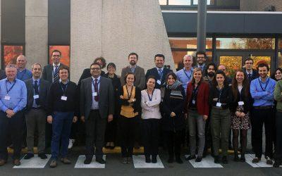 MUSE GRIDS: empoderando comunidades energéticas locales
