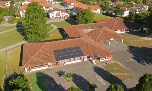 I-ENER: cooperativa de energías renovables