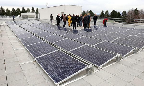 REGEA: Plataforma de crowdfunding para energías renovables