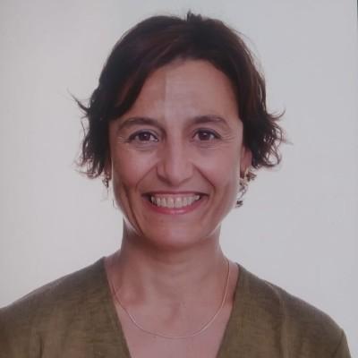 Carmen Marbán